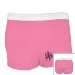 Dance Team Shorts