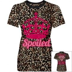 Spoil Me Like A Princess
