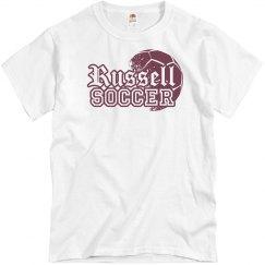Russell Soccer Team 5