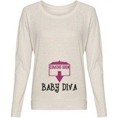 Coming soon baby diva
