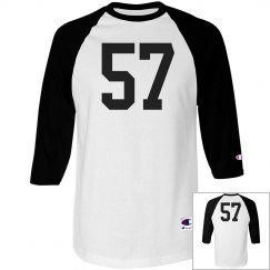 Sports number 57
