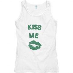 Kiss Me Shamrock