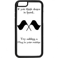 Color Guard iPhone 6 case