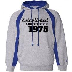 Established since 1975