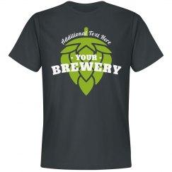 Custom Hop Brewery