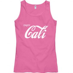 Enjoy Cali Pink