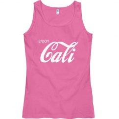 Enjoy Cali Pink