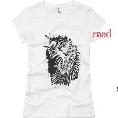 Skull Love Tattoo T-Shirt