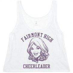 Vintage Varsity Cheer
