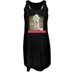 Drama Llama Dress