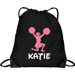 Cheerleader (Katie)