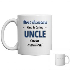 Most awesome uncle