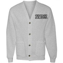 NMDH Cardigan Sweatshirt