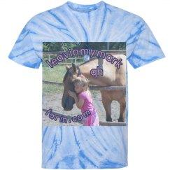 LMM#43 love my horse