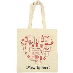 Elementary Teacher Bag