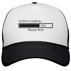Auditor loading