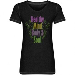 Healthy Mind Body Soul