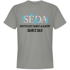 SEDA Dance Dad Tee
