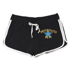 U.S. Navy shorts