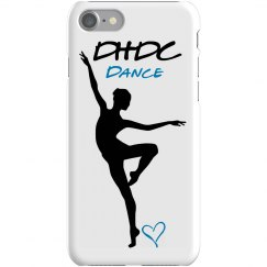DHDC iPhone 6 Hard Case