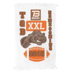 TGB Rally Towel