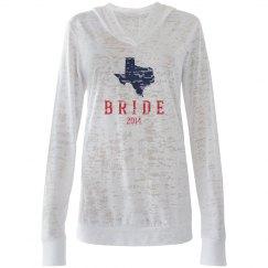 Texas Bride Honeymoon