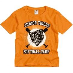 Junior Tigers Softball