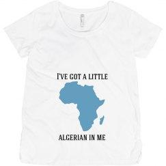 Little Algerian in me