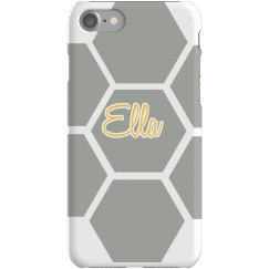 Ella iPhone 5 Case