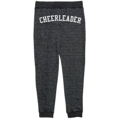 Comfortable I'm A cheerleader