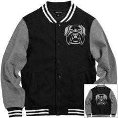 Red Bull Dog jacket
