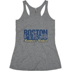Boston Runners United