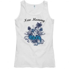 New Mommy Tank