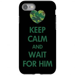 Wait For Him Case