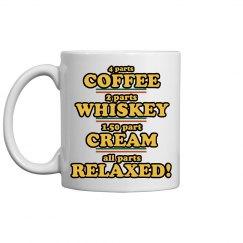 Irish Coffee Is Delish