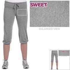 Sweet... Sweat