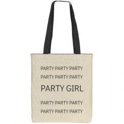 PARTY GIRL BAG