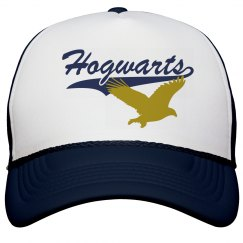 Ravenclaw Hogwarts Baseball Hat