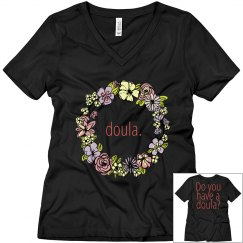 Do you have a doula?