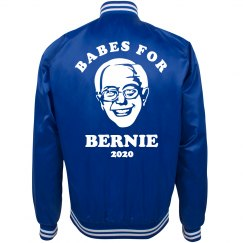 Babes for Bernie Sanders