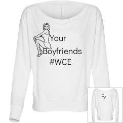 #WCE TEE