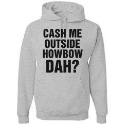 Howbow Dah Noodie Gift For Teens