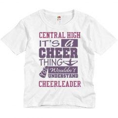 Future Cheerleader