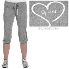 GuardCapriSweats
