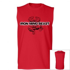 Iron Mind Beast