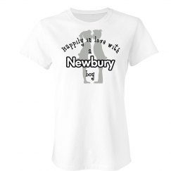 Loving a Newbury boy