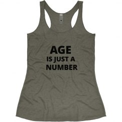 Age is 26.2