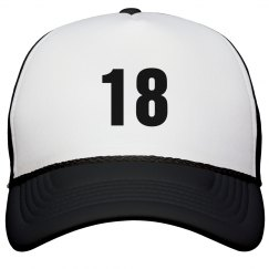 Black 18