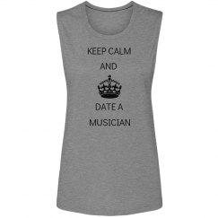 Keep Calm/Musician