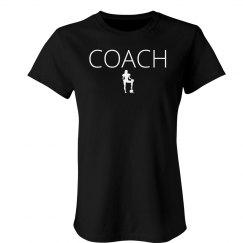 Football coach